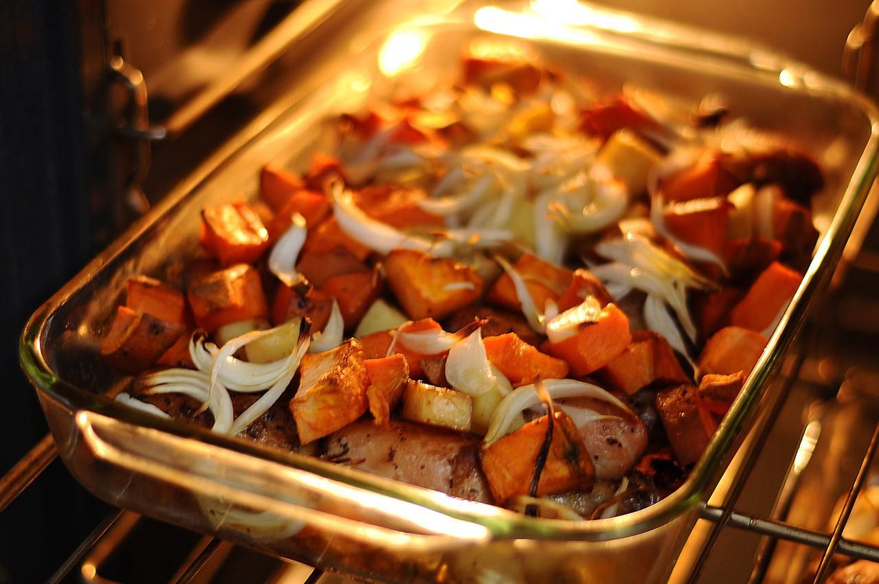 Indie – moc przypraw i warzyw