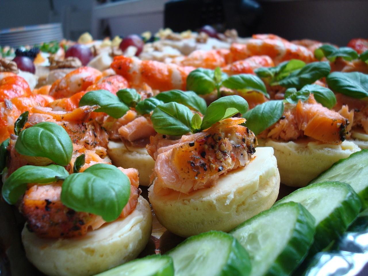 Przepis na kolację z bloga