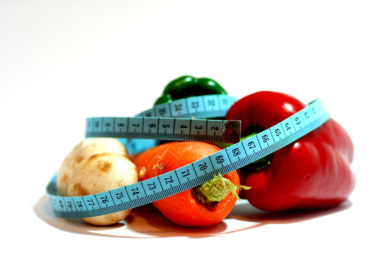 Dieta podstawą naszego zdrowia